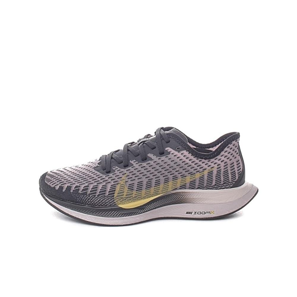 NIKE – Γυναικεία παπούτσια running NIKE ZOOM PEGASUS TURBO 2 γκρi