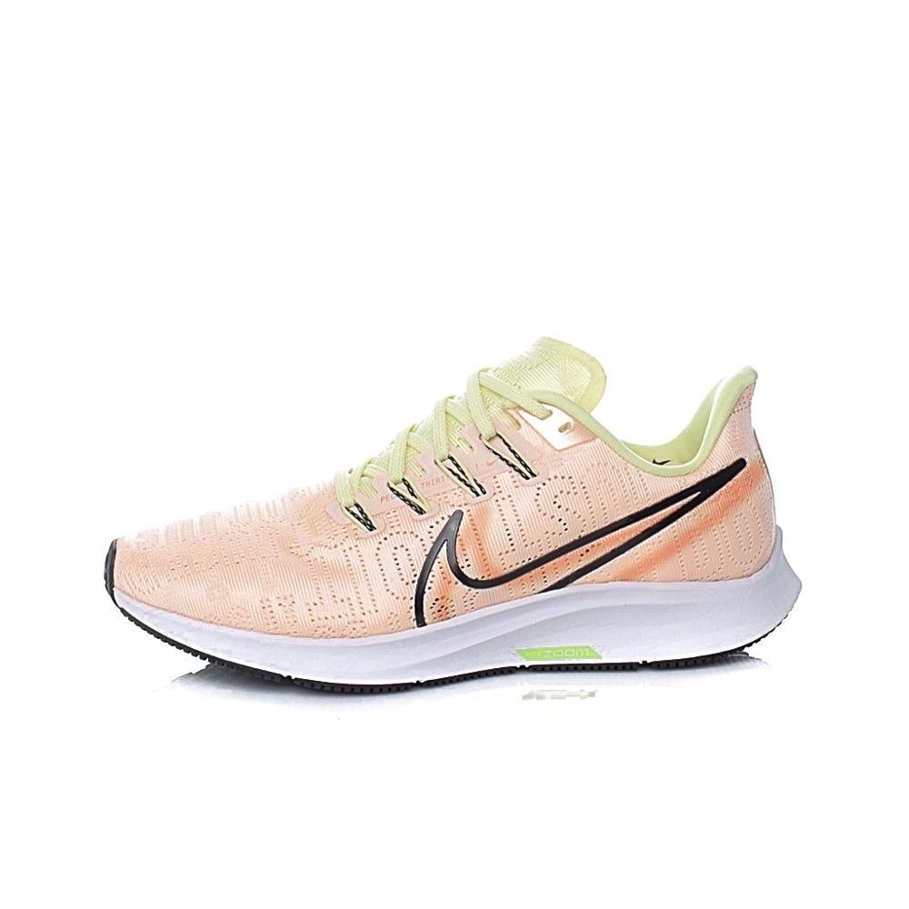 NIKE – Γυναικεία παπούτσια running NIKE AIR ZOOM PEGASUS 36 PRM RISE κοραλί