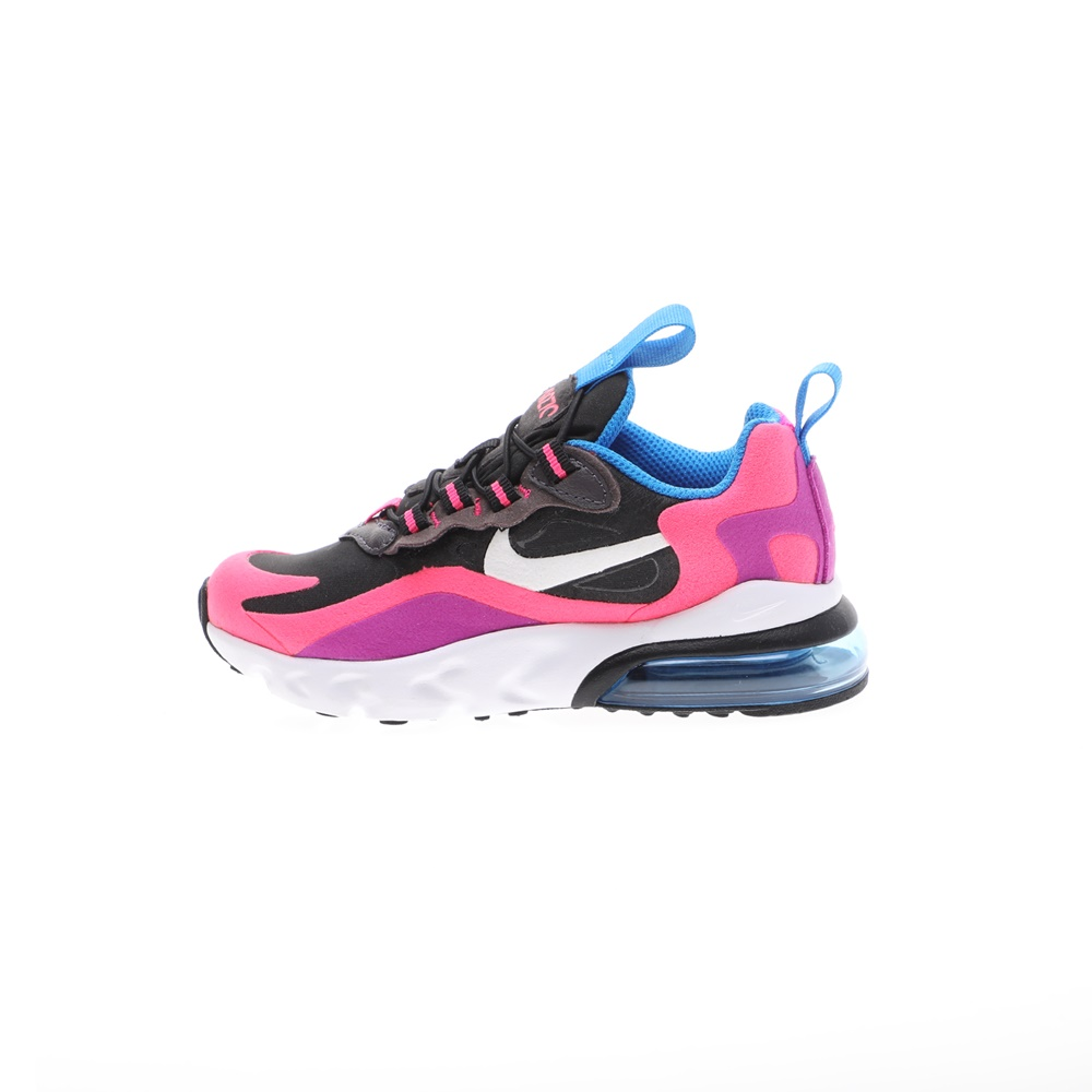NIKE – Παοδικά παπούτσια running NIKE AIR MAX 270 RT (PS) ροζ μπλε