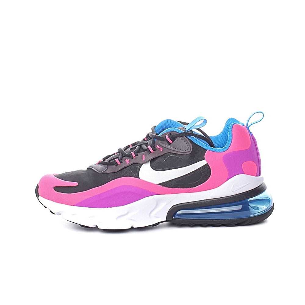 NIKE – Παιδικά παπούτσια NIKE AIR MAX 270 REACT ροζ