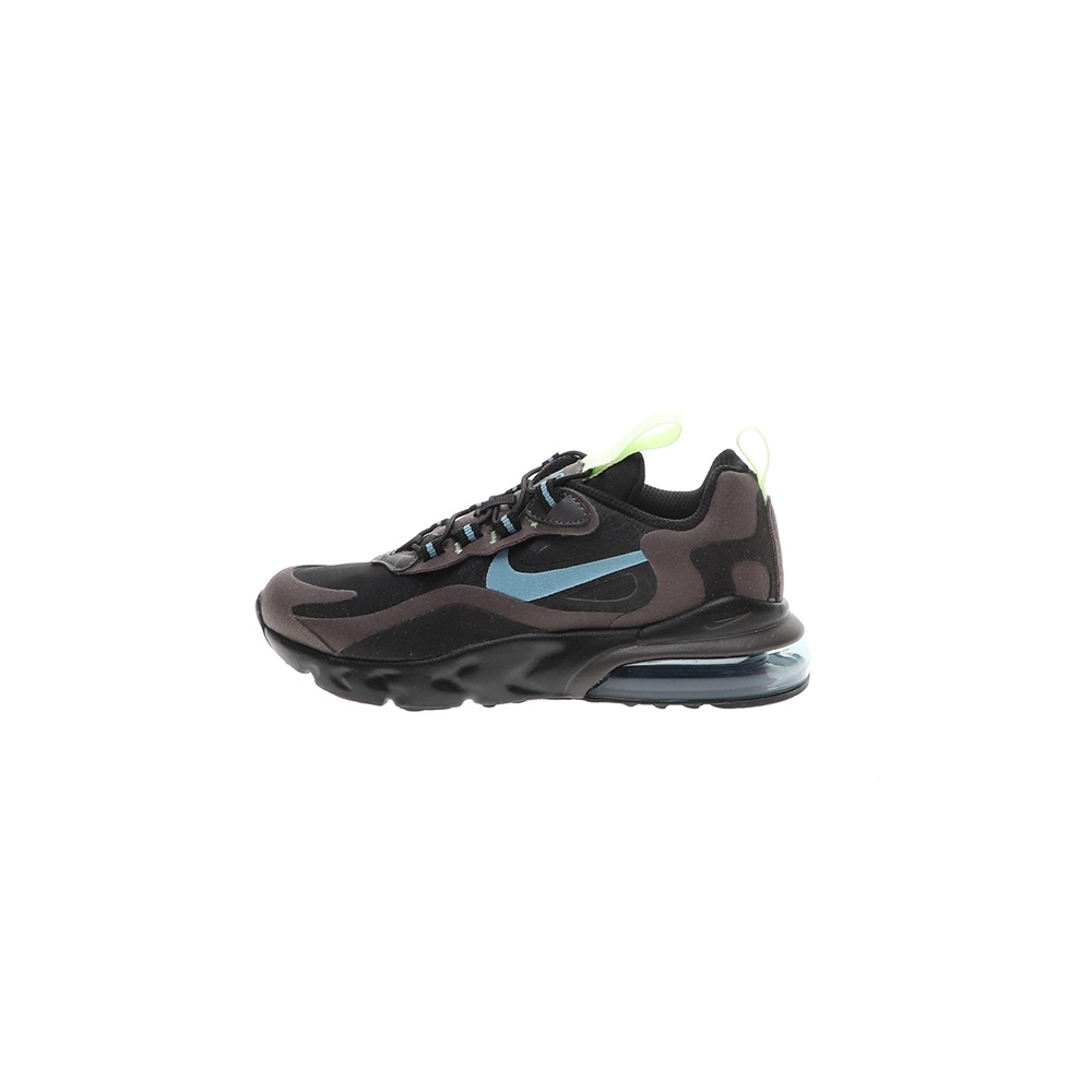 NIKE – Παιδικά παπούτσια running NIKE AIR MAX 270 RT (PS) μαύρα μπλε