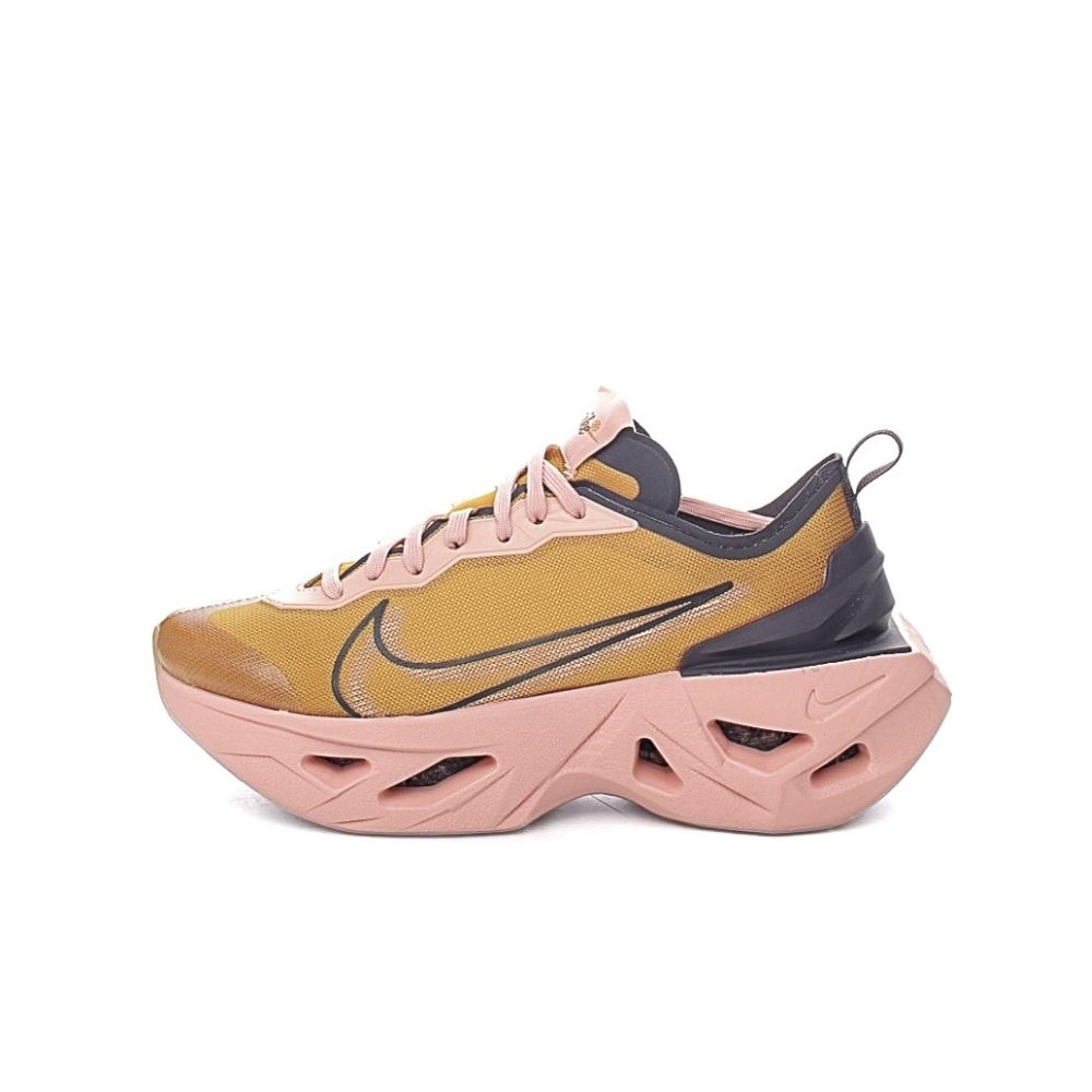 NIKE – Γυναικεία παπούτσια running NIKE ZOOM X VISTA GRIND χρυσό ροζ