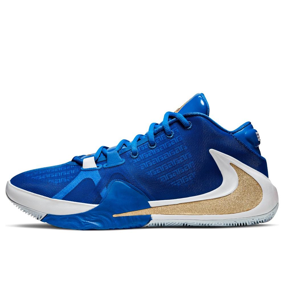 NIKE – Ανδρικά παπούτσια NIKE ZOOM FREAK 1 μπλε