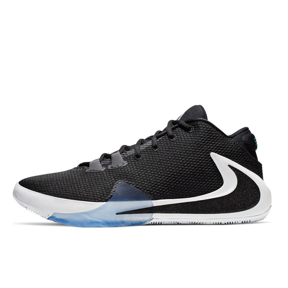 NIKE – Ανδρικά παπούτσια NIKE ZOOM FREAK 1 μαύρα