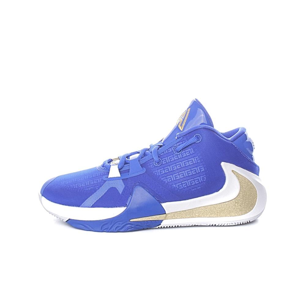 NIKE – Παιδικά παπούτσια NIKE FREAK 1 (GS) μπλε