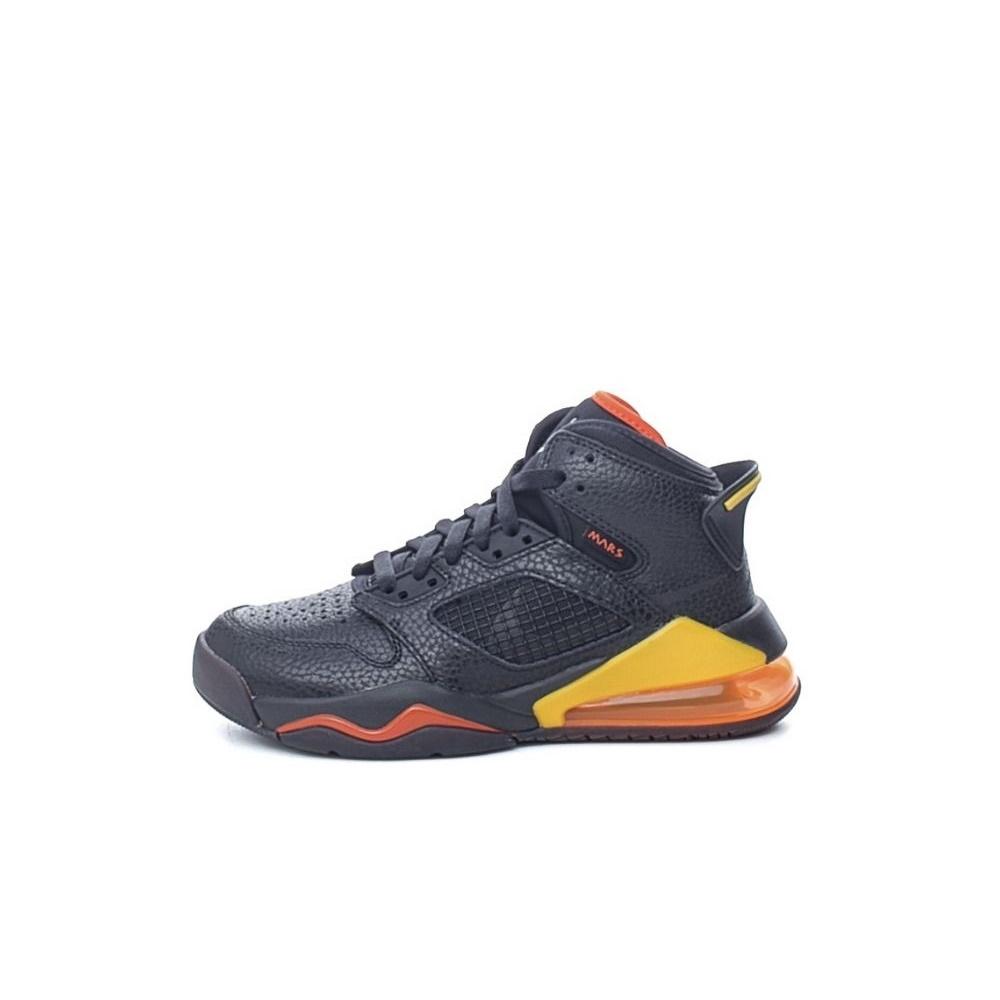 NIKE – Παιδικά παπούτσια basketball NIKE JORDAN MARS 270 (GS) μαύρα