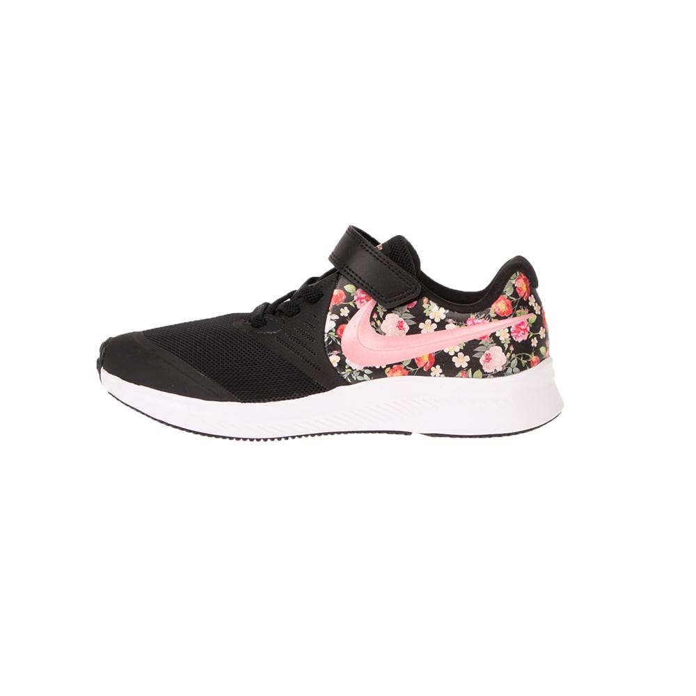 NIKE – Παιδικά παπούτσια NIKE STAR RUNNER 2 VF μαύρα