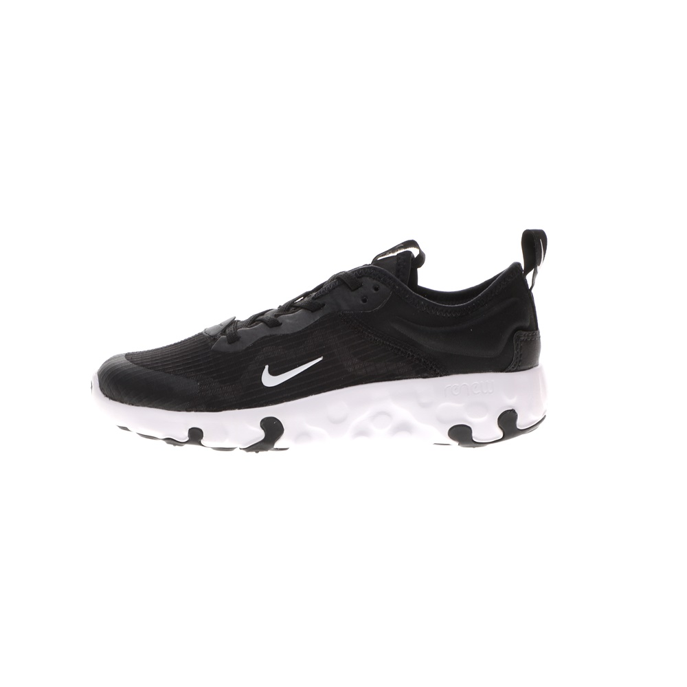 NIKE – Παιδικά παπούτσια running NIKE RENEW LUCENT (PS) ασπρόμαυρα