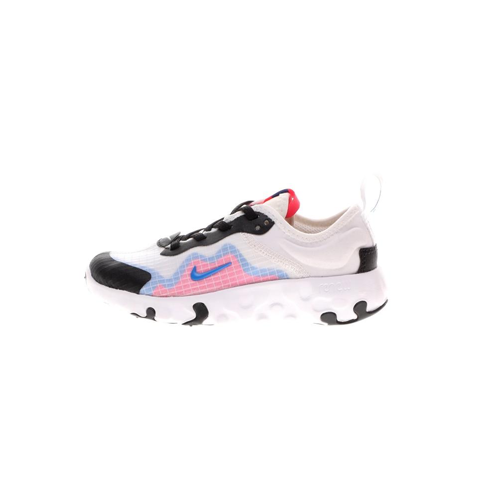 NIKE – Παιδικά αθλητικά παπούτσια NIKE RENEW LUCENT (PS) λευκά μπλε