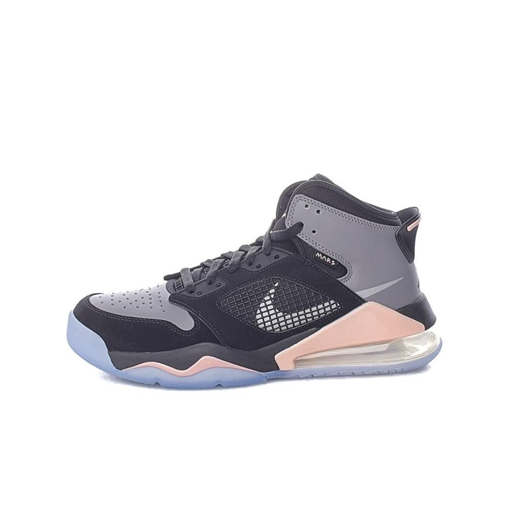 NIKE – Ανδρικά παπούτσια basketball NIKE Jordan Mars 270 μαύρα-γκρι