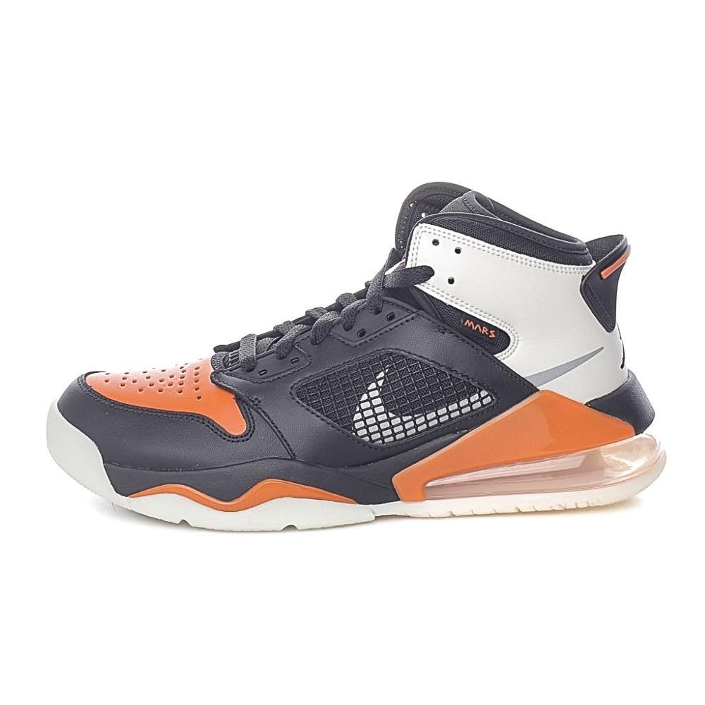 NIKE – Ανδρικά παπούτσια μπάσκετ NIKE Jordan Mars 270 μαύρα