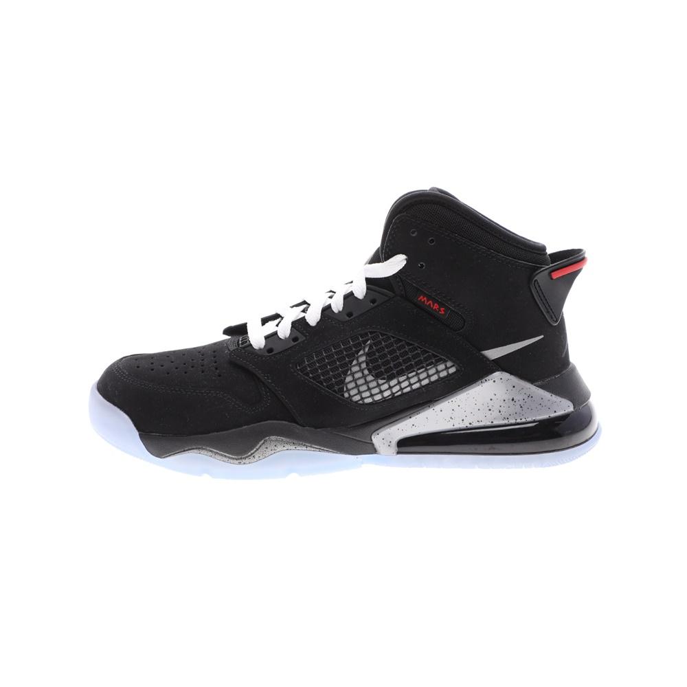 NIKE – Ανδρικά παπούτσια basketball NIKE JORDAN MARS 270 μαύρα
