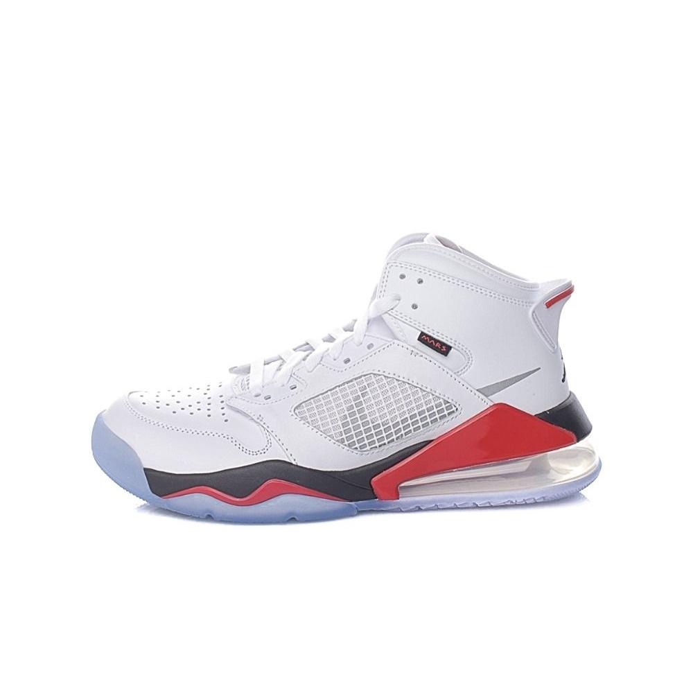 NIKE – Ανδρικά παπούτσια basketball NIKE Jordan Mars 270 λευκά