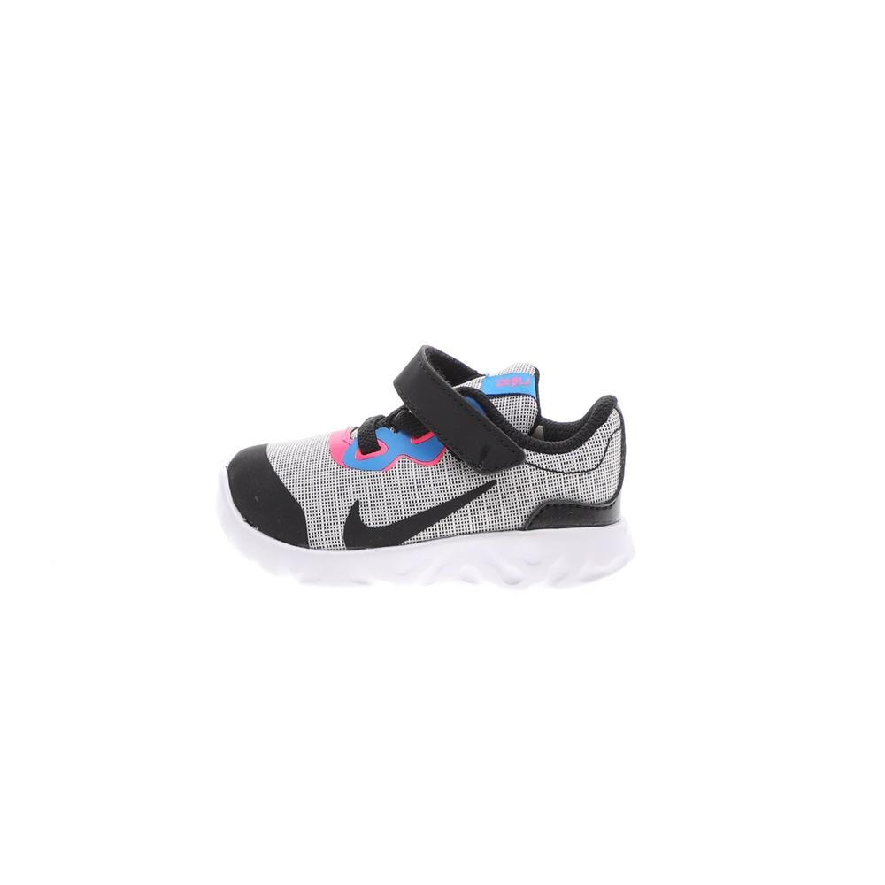 NIKE – Παιδικά παπούτσια running NIKE EXPLORE STRADA (TDV) μαύρα λευκά