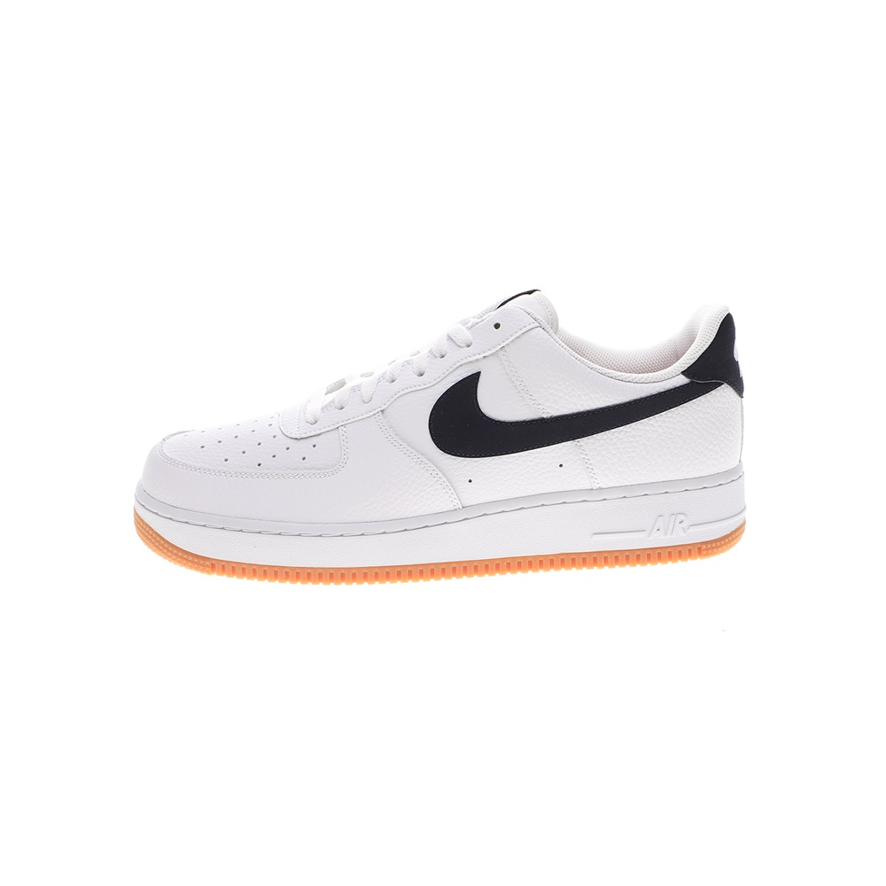 NIKE – Ανδρικά παπούτσια basketball AIR FORCE 1 '07 2 λευκά