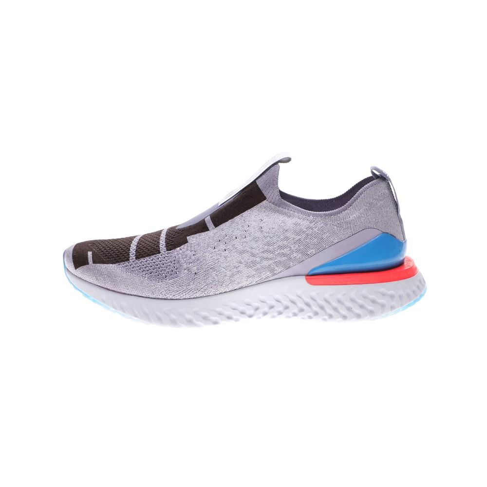 NIKE – Ανδρικά αθλητικά παπούσια NIKE EPIC PHANTOM REACT JDI γκρί