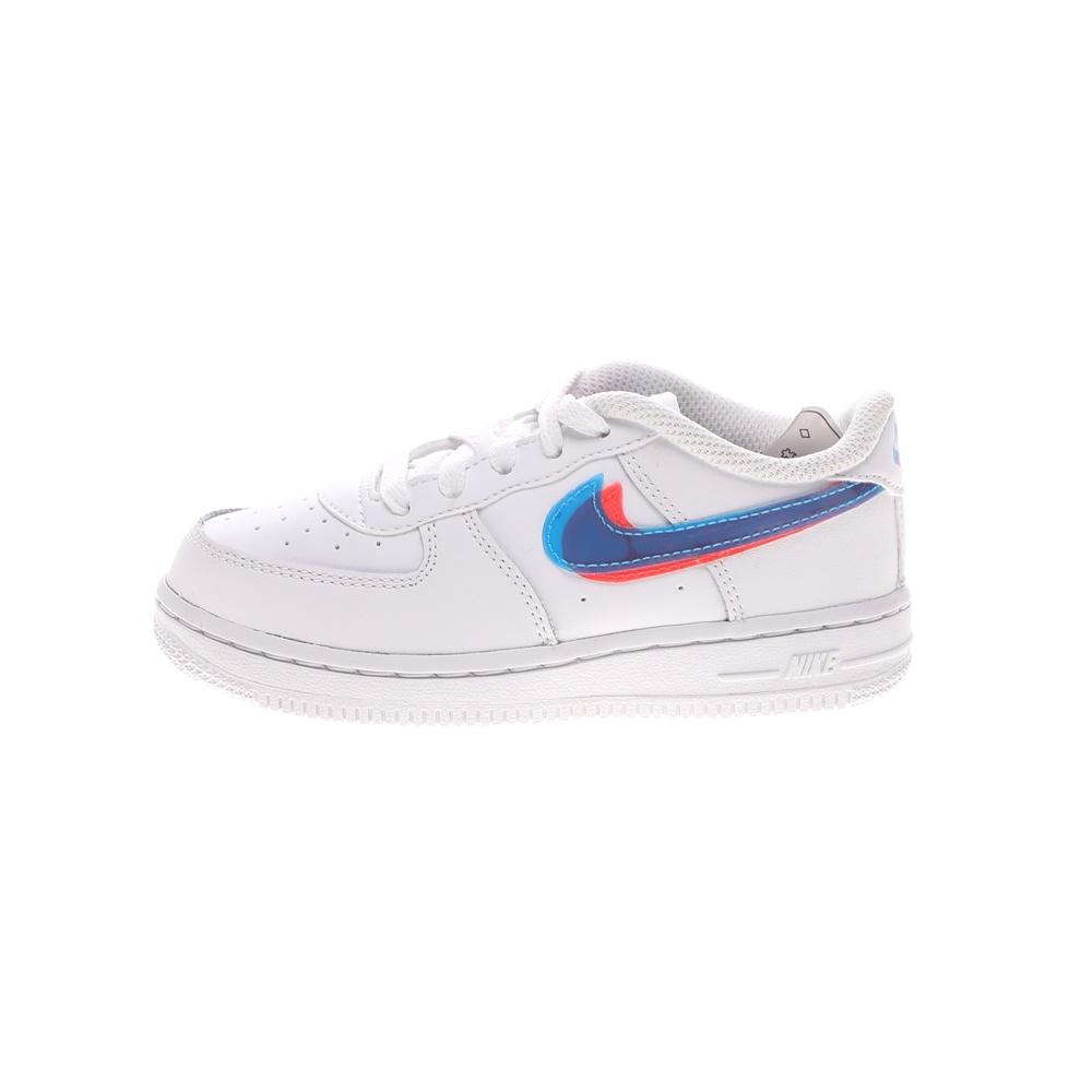 NIKE – Βρεφικά αθλητικά παπούτσια NIKE FORCE 1 LV8 KSA (TD)