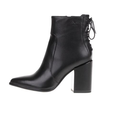 5c5263e1660 Γυναικεία ψηλοτάκουνα μποτάκια μαύρα - VERSACE 19V69 ABBIGLIAMENTO SPORTIVO  SRL (1733582.0-0071)   Factory Outlet