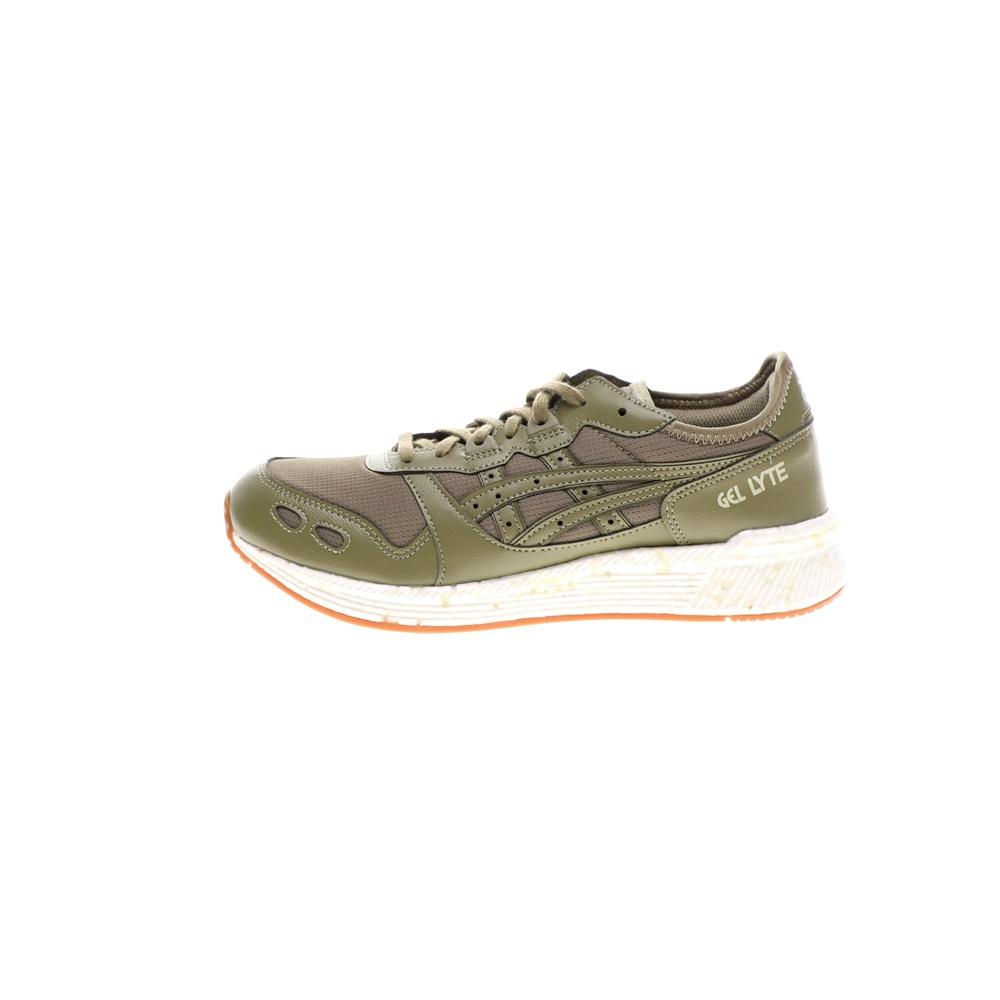 ASICS – Ανδρικά παπούτσια running ASICS HyperGEL-LYTE πράσινα