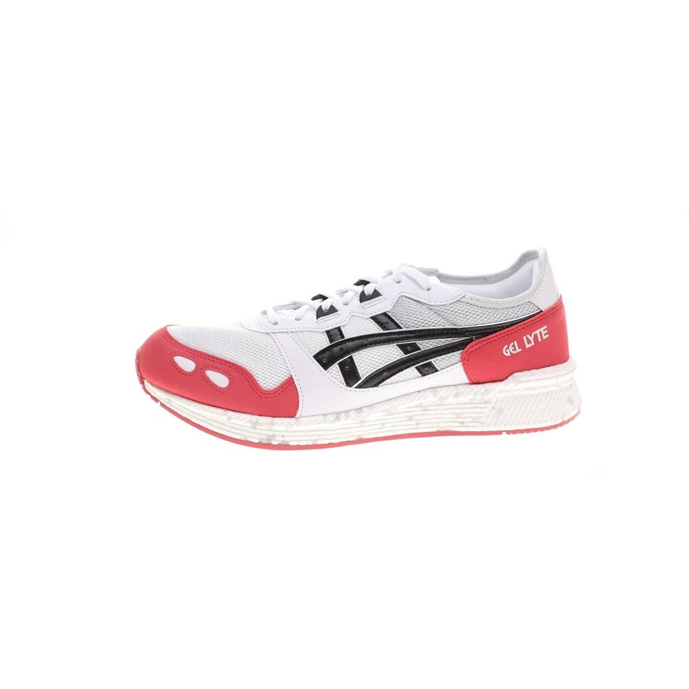 ASICS – Ανδρικά παπούτσια running ASICS HyperGEL-LYTE λευκά κόκκινα