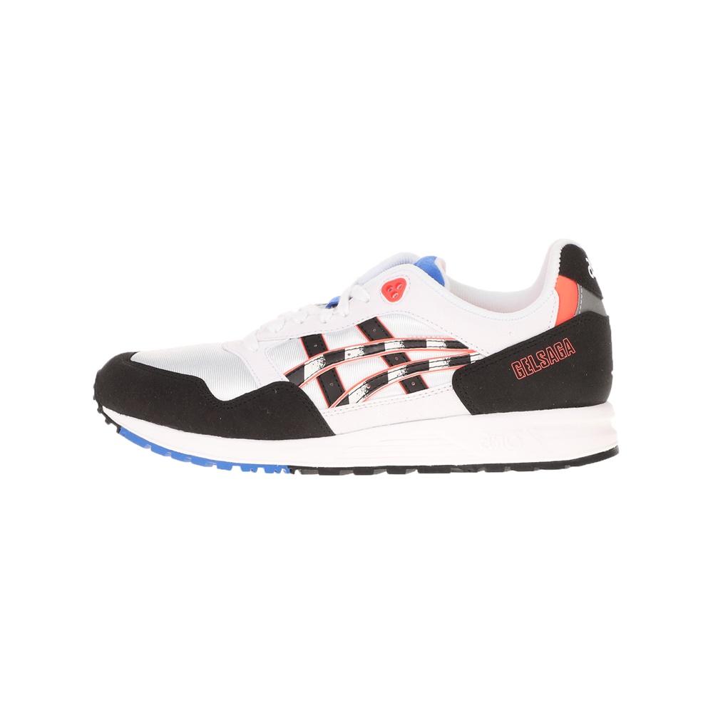 ASICS – Ανδρικά παπούτσια running ASICS GELSAGA λευκά μαύρα