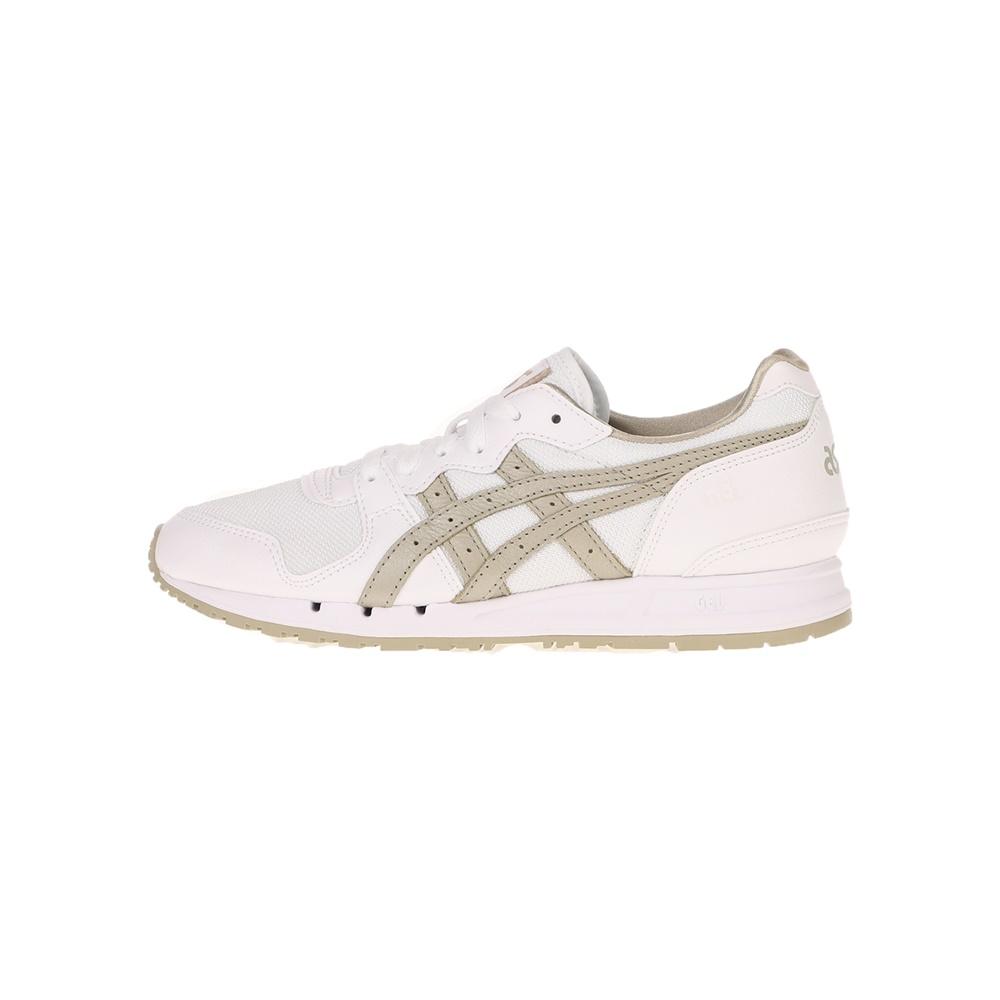 ASICS – Γυναικεία παπούτσια running ASICS GEL-MOVIMENTUM λευκά γκρι