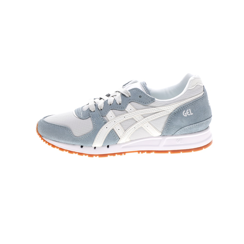 ASICS – Γυναικεία παπούτσια running ASICS GEL-MOVIMENTUM γκρι