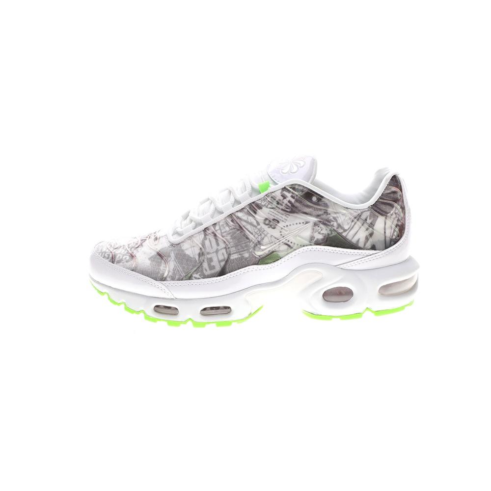 NIKE – Γυναικεία παπούτσια running NIKE AIR MAX PLUS LX λευκά