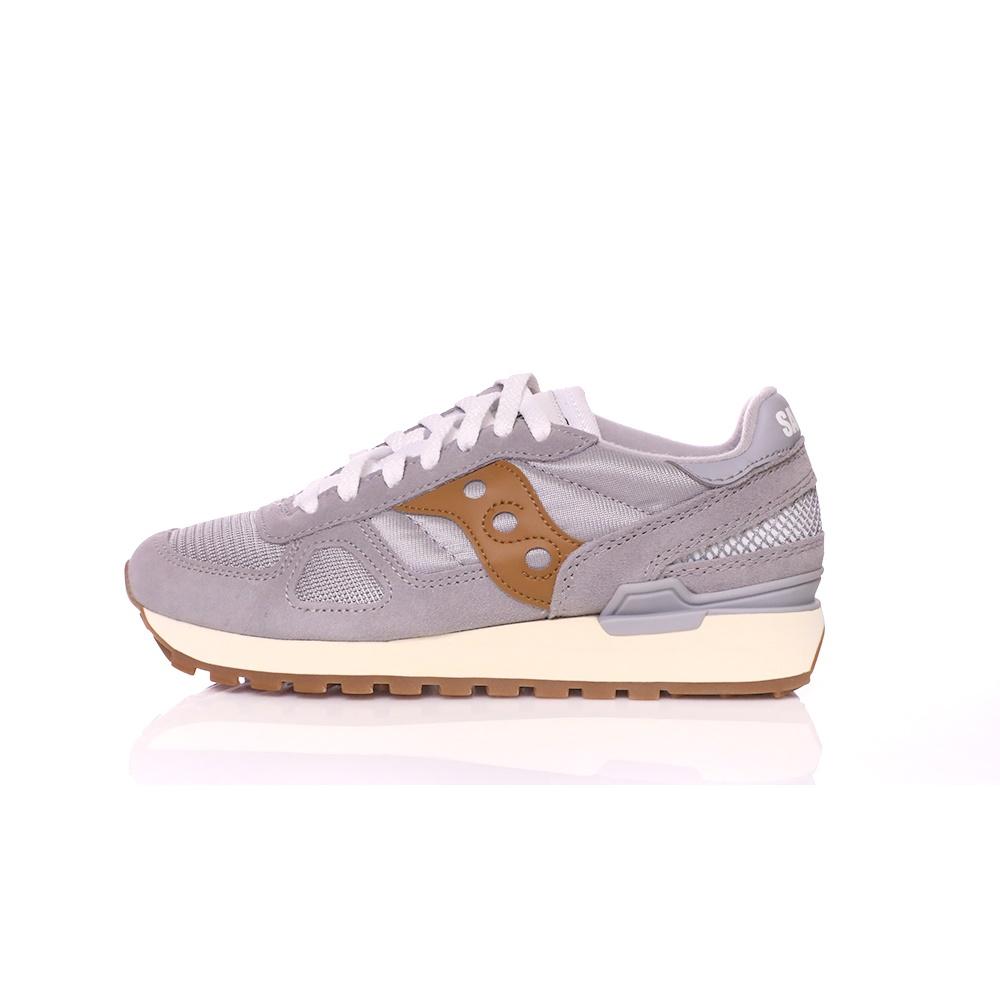 SAUCONY – Γυναικεία sneakers SAUCONY γκρι