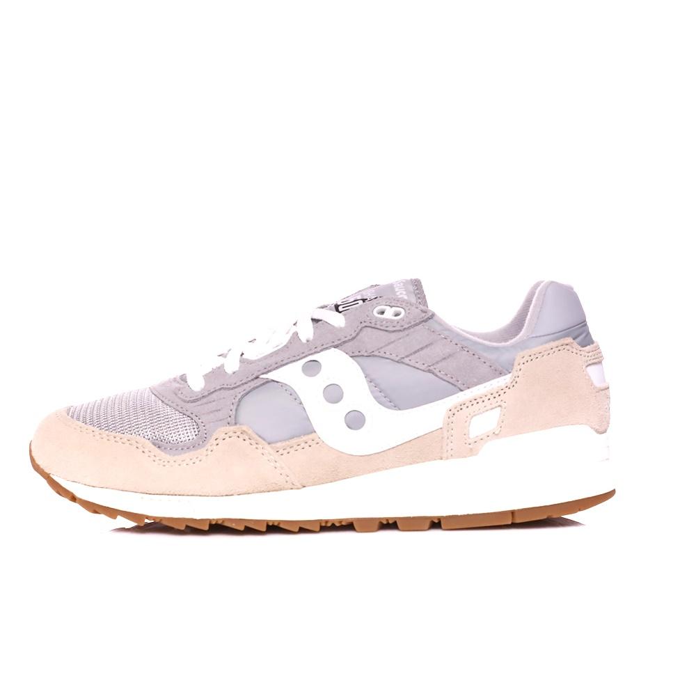 SAUCONY – Ανδρικά παπούτσια SAUCONY SHADOW 5000 VINTAGE μπεζ γκρι