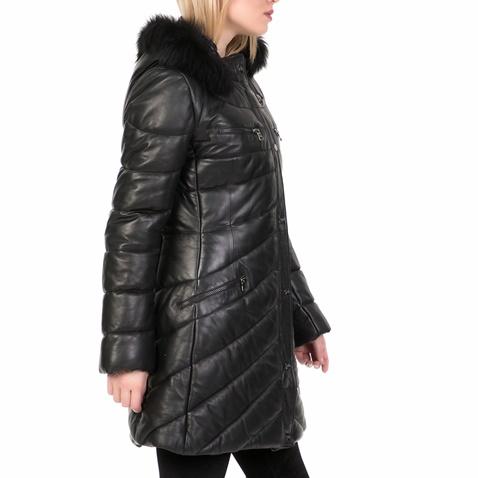 Γυναικείο φουσκωτό μπουφάν Aleida TF μαύρο - ARMA MAYS   ROSE ... 590cf20d3d6