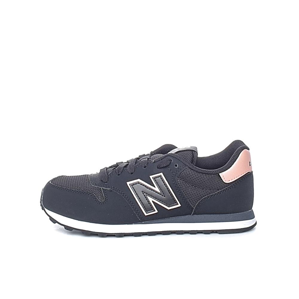 NEW BALANCE – Γυναικεία sneakers NEW BALANCE 500 μαύρα
