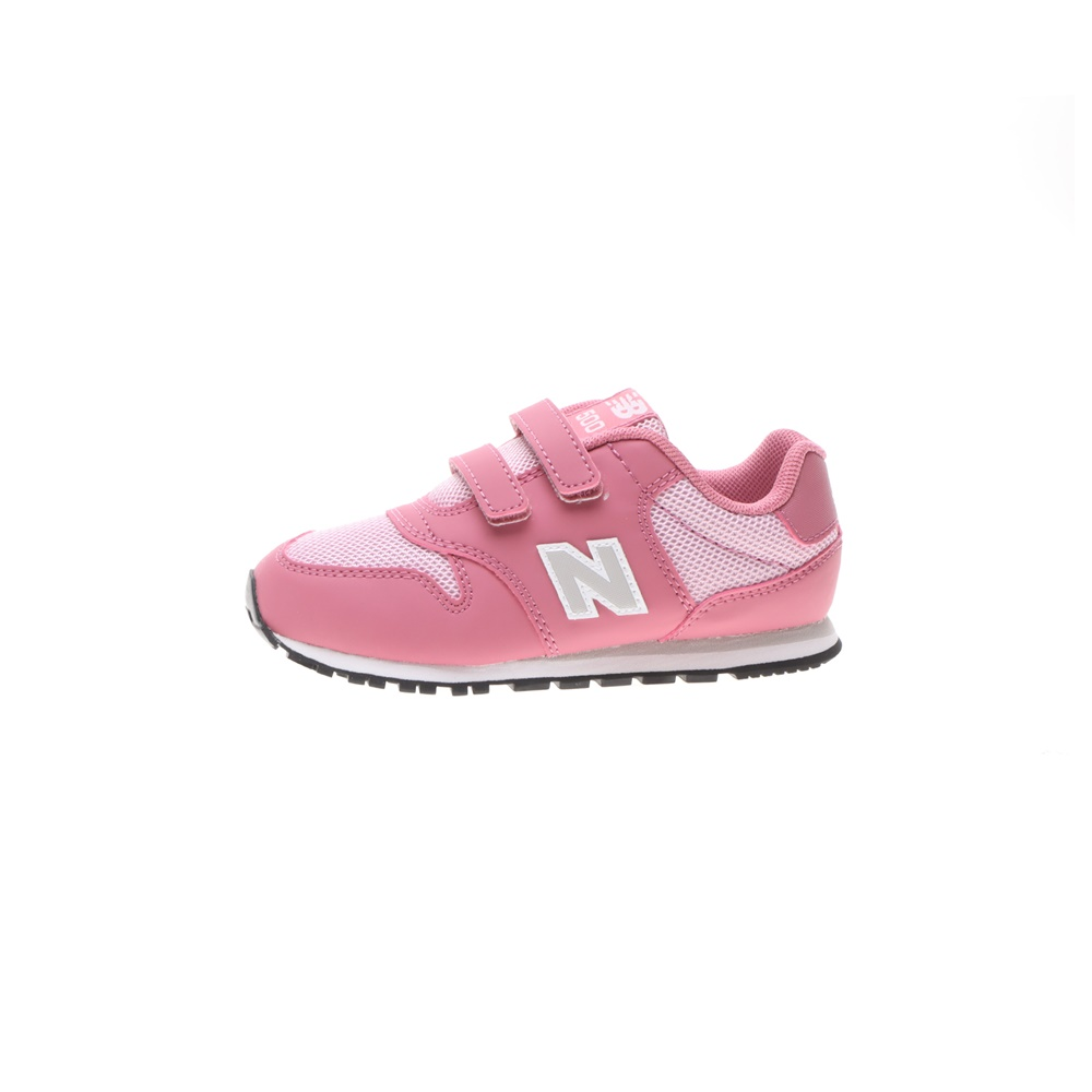 NEW BALANCE – Βρεφικά παπούτσια NEW BALANCE CLASSICS INFANT ροζ