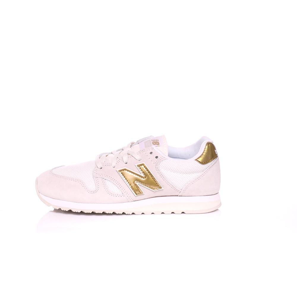 NEW BALANCE – Γυναικεία sneakers NEW BALANCE εκρού