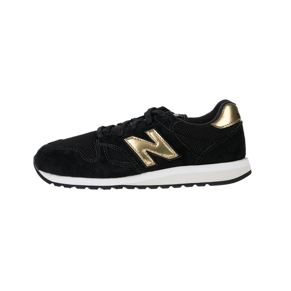 NEW BALANCE – Γυναικεία παπούτσια NEW BALANCE μαυρα