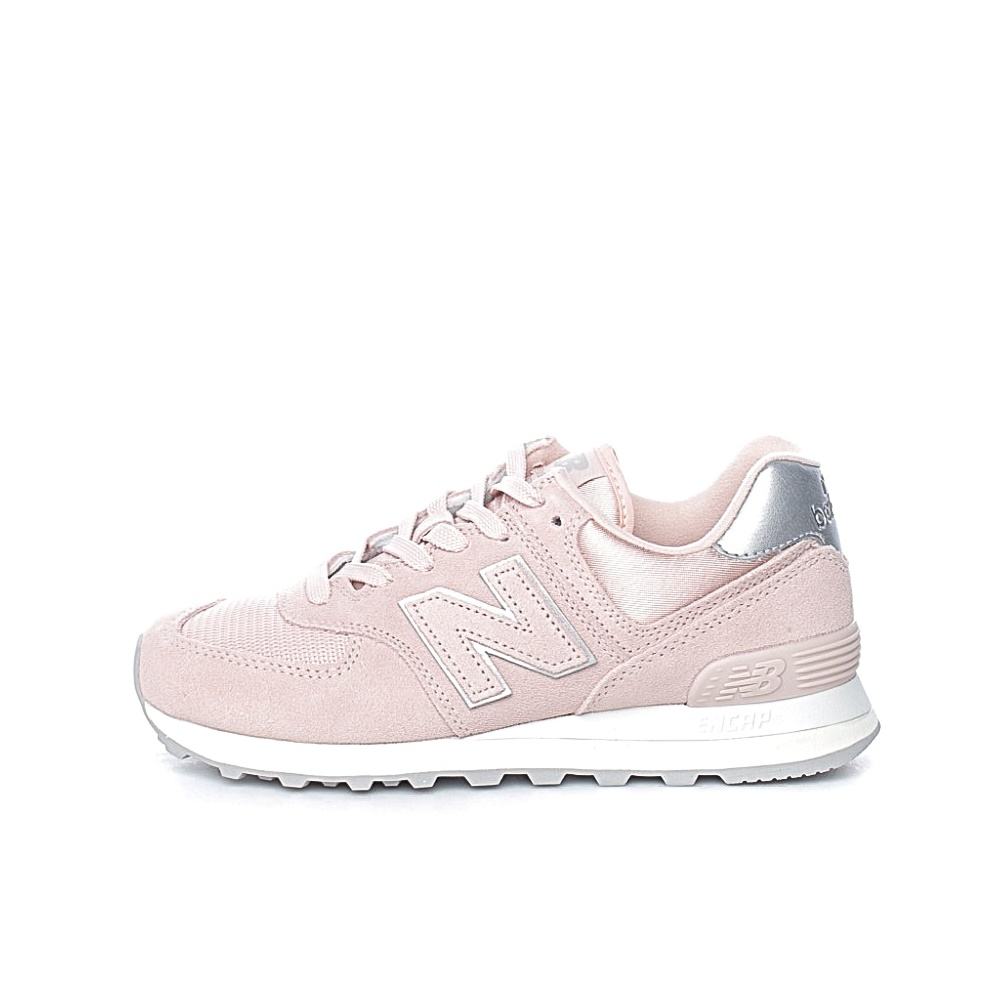 NEW BALANCE – Γυναικεία sneakers NEW BALANCE 574 ροζ