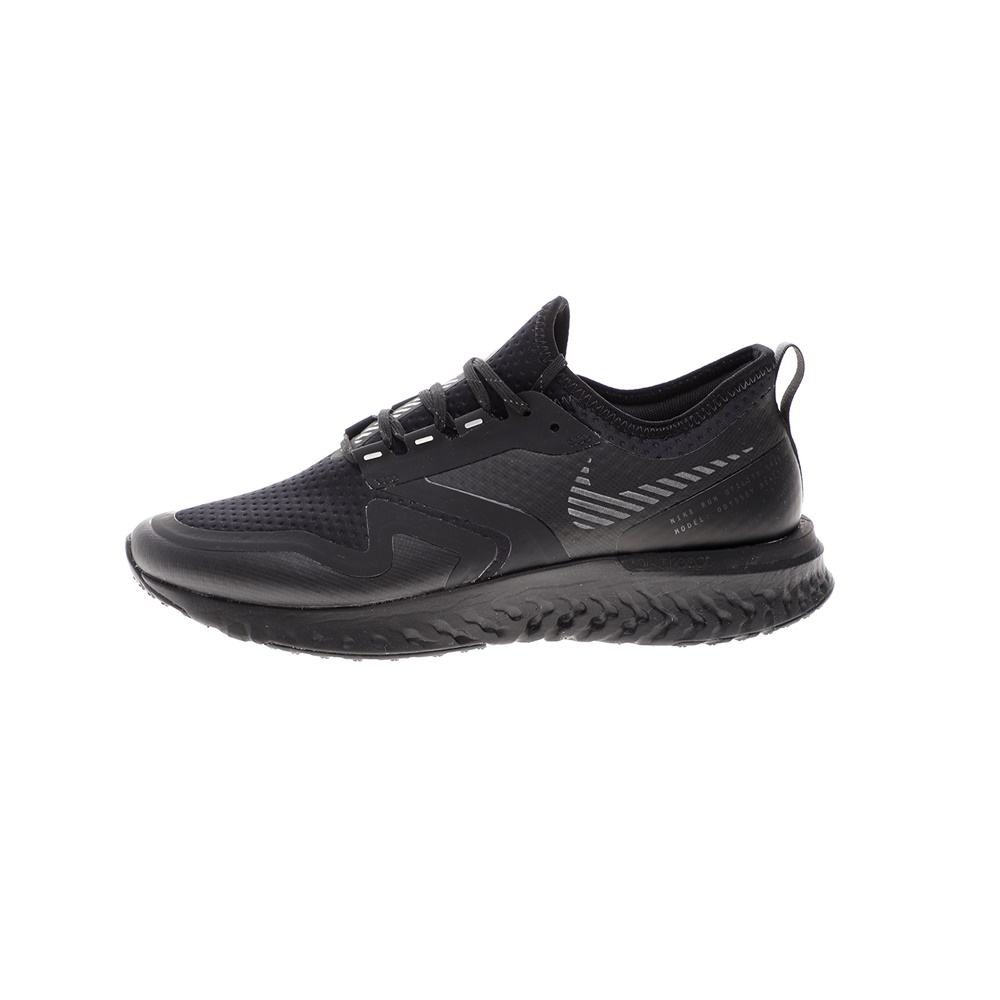 NIKE – Γυναικεία παπούτσια running ΝΙΚΕ ODYSSEY REACT 2 SHIELD μαύρα