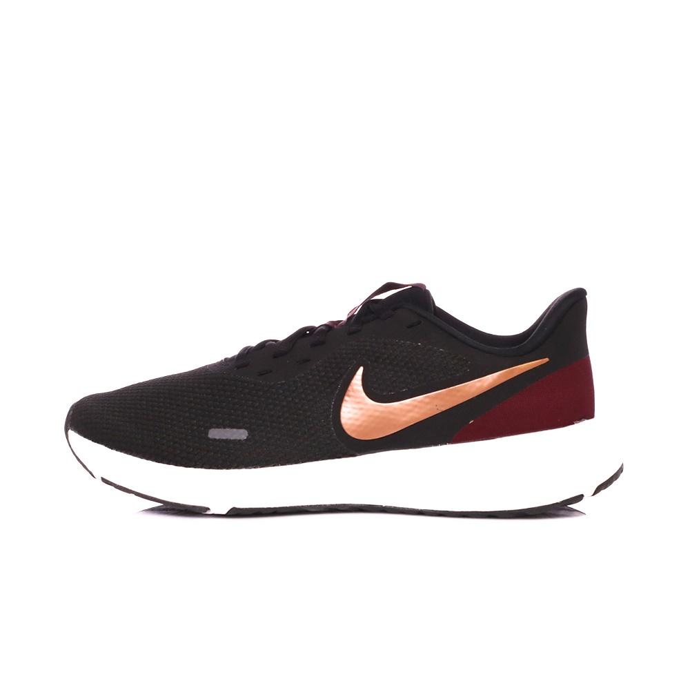 NIKE – Γυναικεία παπούτσια NIKE REVOLUTION 5 μαύρα