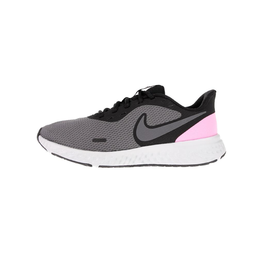 NIKE – Γυναικεία αθλητικά παπούτσια NIKE REVOLUTION 5 μαύρα
