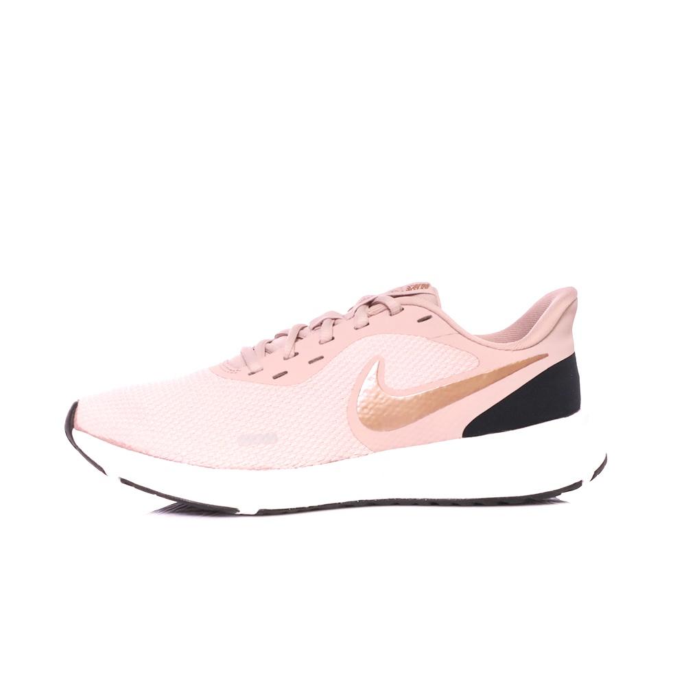 NIKE – Γυναικεία παπούτσια NIKE REVOLUTION 5 ροζ