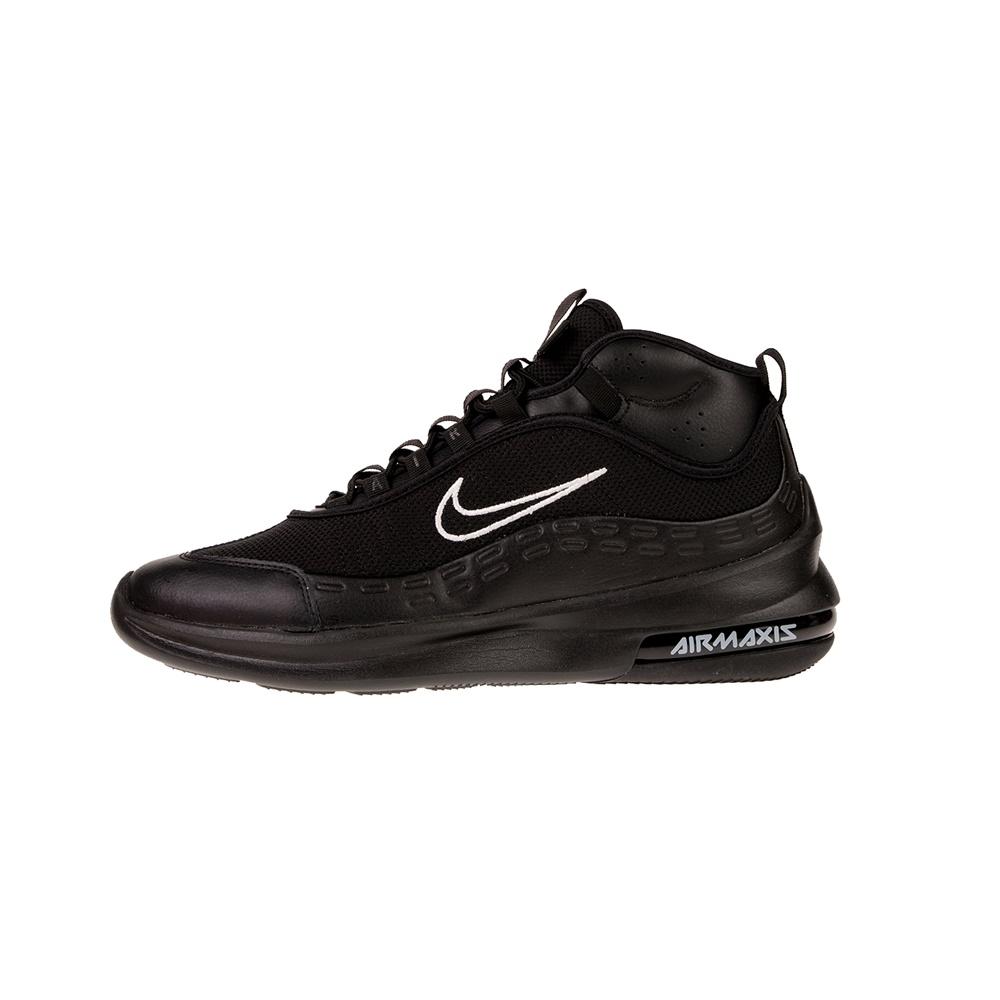 NIKE – Ανδρικά αθλητικά παπούτσια NIKE AIR MAX AXIS MID μαύρα