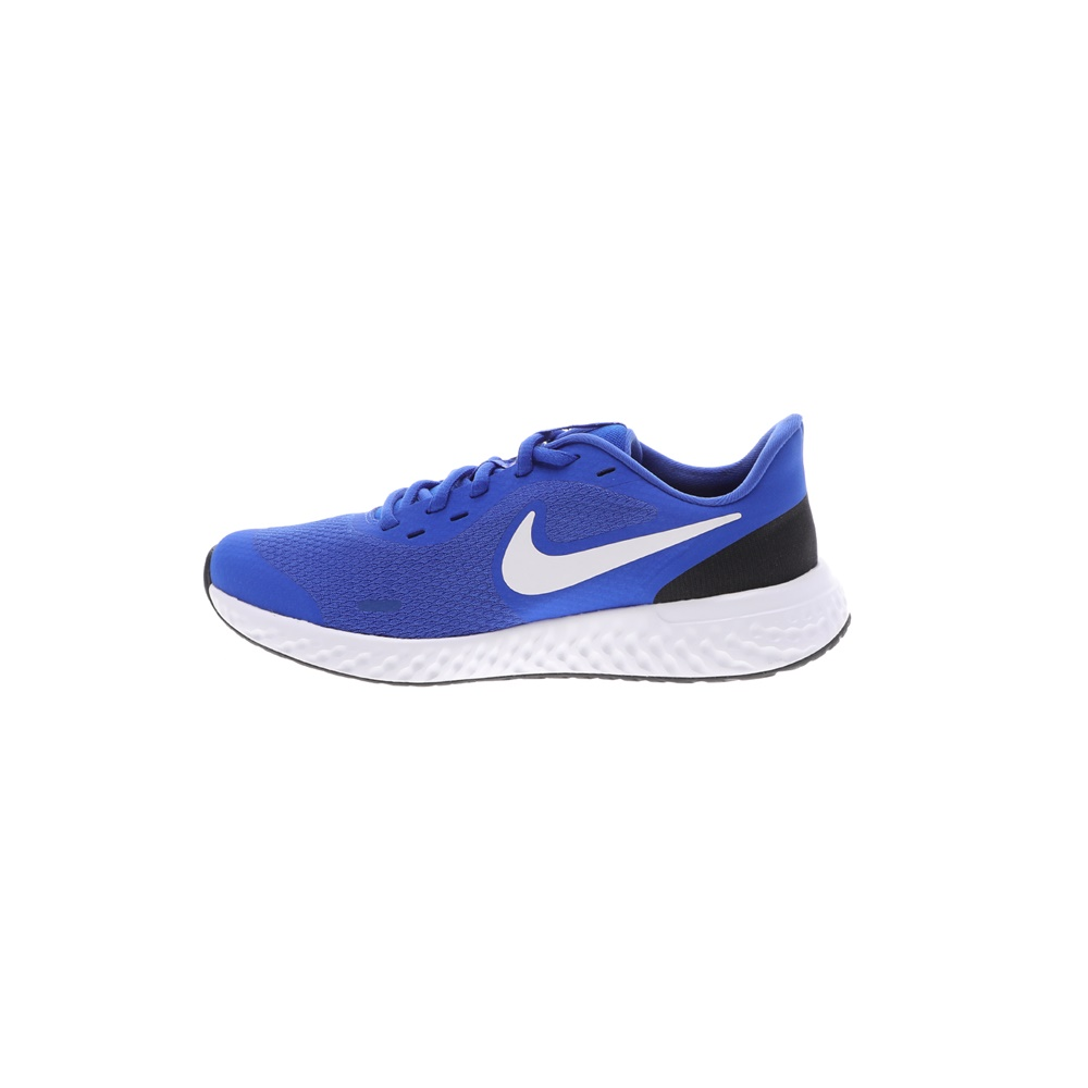 NIKE – Παιδικά αθλητικά παπούτσια NIKE REVOLUTION 5 (GS) μπλε
