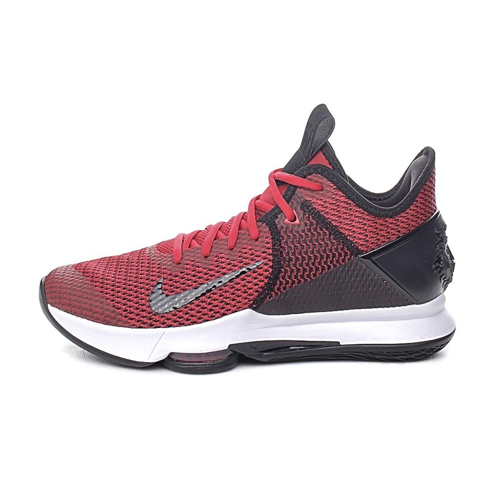 NIKE – Ανδρικά παπούτσια NIKE LEBRON WITNESS IV μαύρα