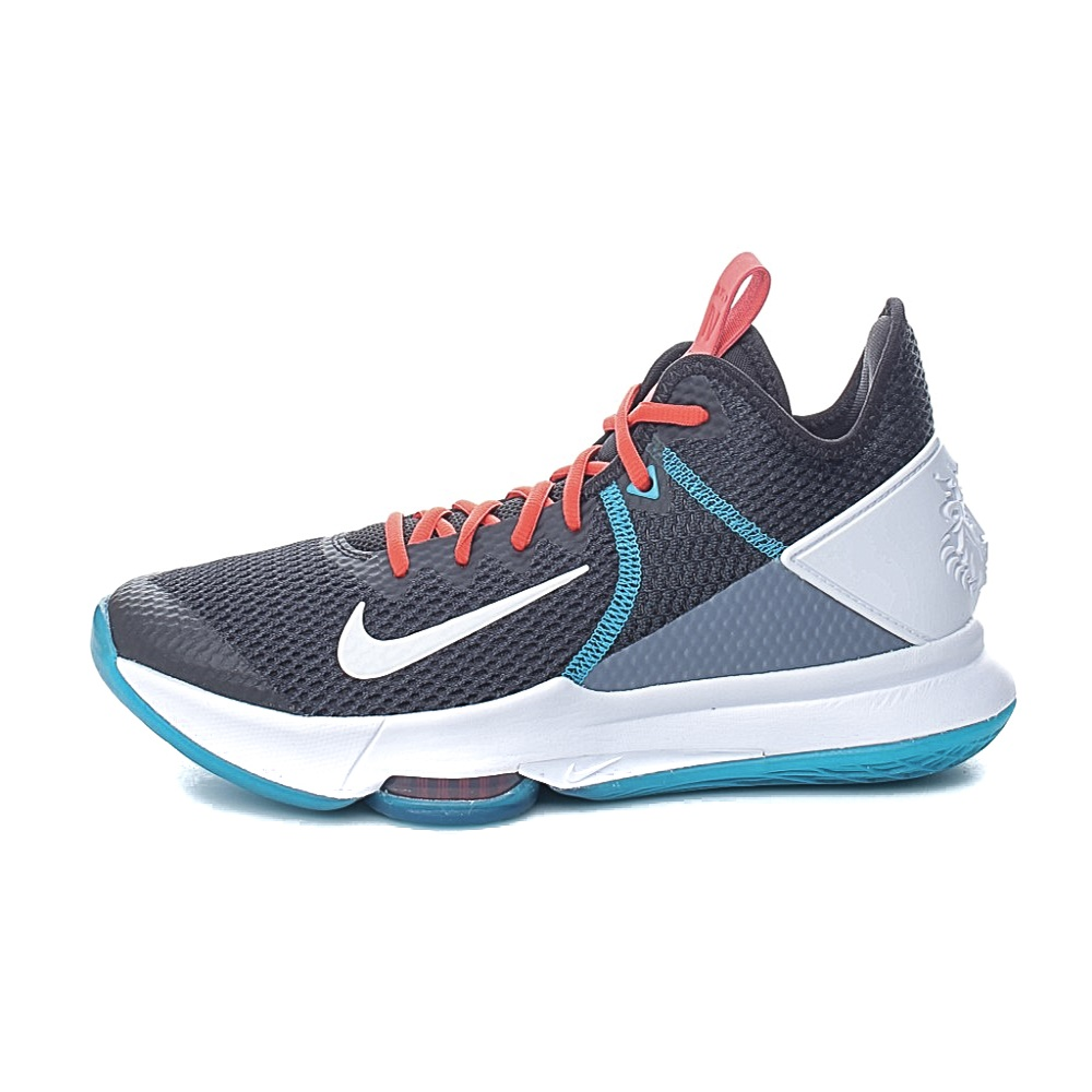 NIKE – Ανδρικά παπούτσια μπάσκετ NIKE LEBRON WITNESS IV μπλε