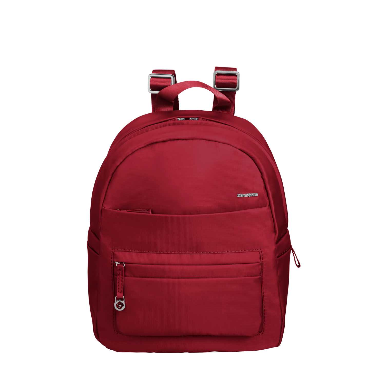 1ea39992df SAMSONITE – Γυναικεία τσάντα πλάτης MOVE 2.0 SAMSONITE κόκκινη  1738069.0-0000