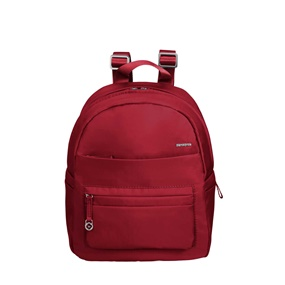 93822bda76b1 SAMSONITE. Γυναικεία τσάντα πλάτης MOVE 2.0 SAMSONITE κόκκινη