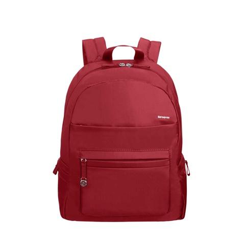 7a7477dab3 SAMSONITE-Γυναικεία τσάντα πλάτης SAMSONITE MOVE 2.0 BACKPACK 14.1   κόκκινη