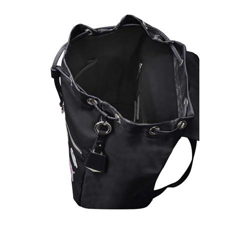 3fbd7a4b7e Γυναικεία τσάντα πλάτης KARISSA SAMSONITE μαύρη (1738075.0-0000 ...