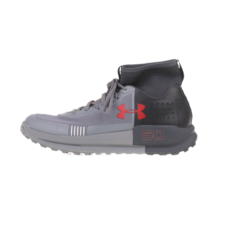UNDER ARMOUR – Ανδρικά hiking παπούτσια UNDER ARMOUR HORIZON 50 γκρι