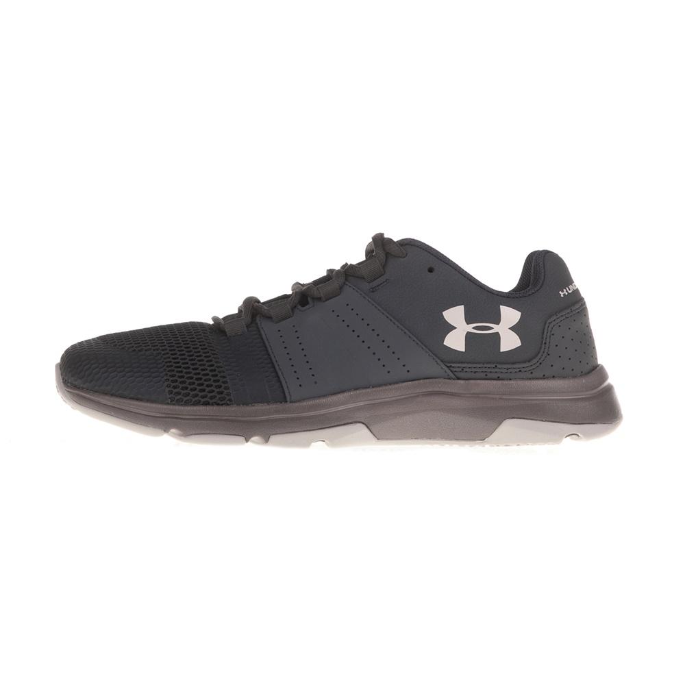 UNDER ARMOUR – Ανδρικά παπούτσια UNDER ARMOUR RAID TR μαύρα